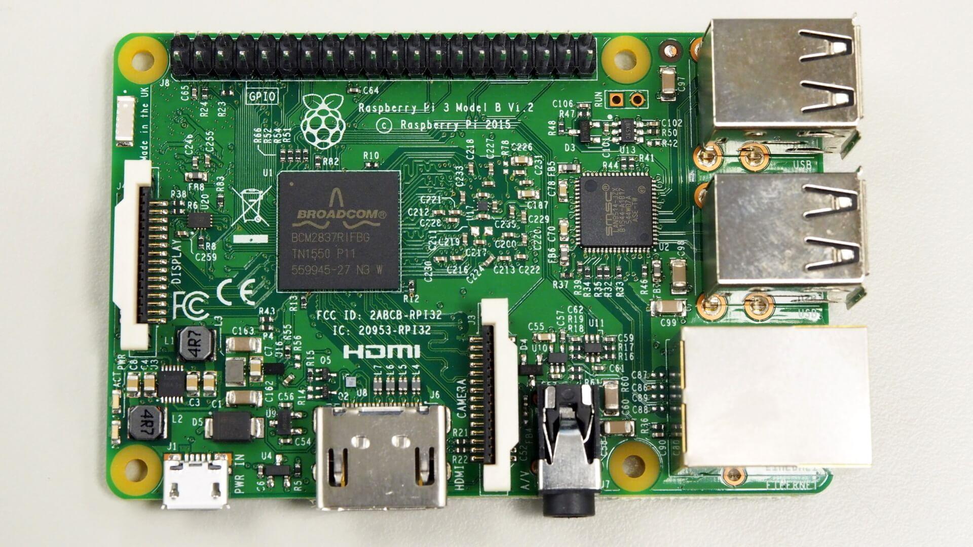 树莓派上手指南 - 安装系统